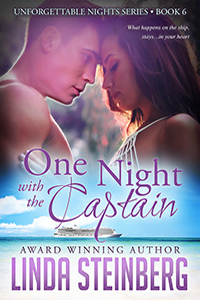 One Night with the Captain -- Linda Steinberg