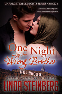 One Night with the Wrong Brother