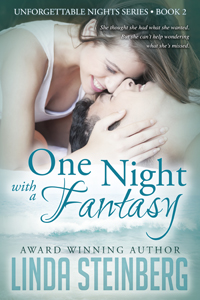 One Night with a Fantasy -- Linda Steinberg