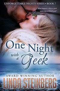 One Night with a Geek -- Linda Steinberg