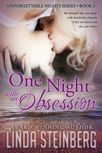 One Night with an Obsession -- Linda Steinberg