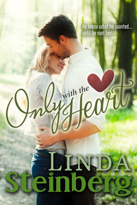 Only with the Heart -- Linda Steinberg