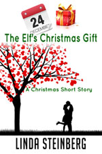 The Elf's Christmas Gift-- Linda Steinberg